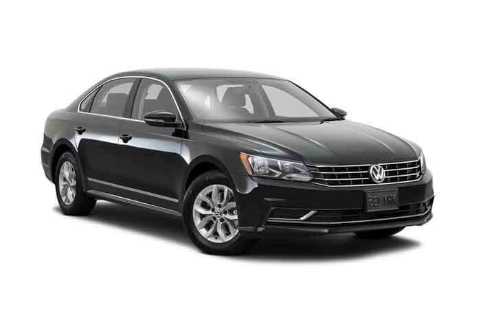 Volkswagen Lease Deals >> 2019 Volkswagen Passat Lease Monthly Leasing Deals